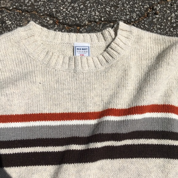 Long Sleeve Men/'s Crewneck Sweaters Old Navy 2XL,Xl,L,M,Many Color NWT